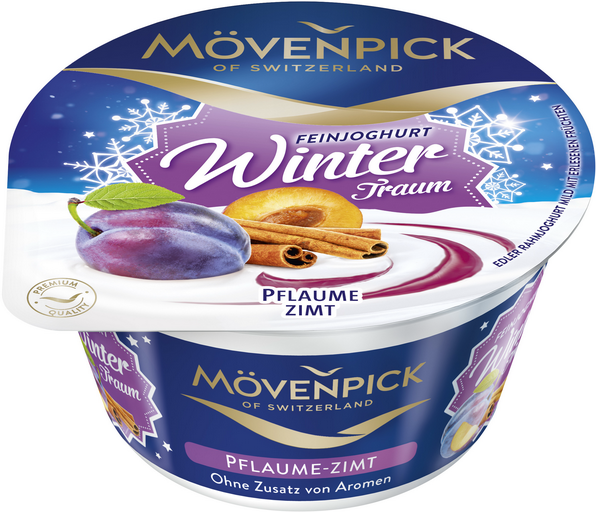 Bauer movenpick winter edition joghurt 4iz 150g